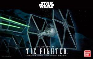 Revell Model plastikowy Star Wars TIE Fighter