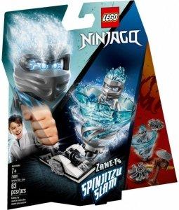 LEGO Klocki Ninjago Potęga Spinjitzu - Zane