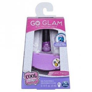 Spin Master Mini zestaw do paznokci GO GLAM