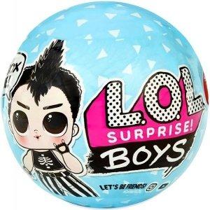 Mga Figurka L.O.L. Surprise Boys 1-sztuka