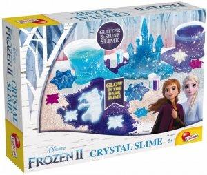 Kryształowy Slime Frozen II (Kraina Lodu)