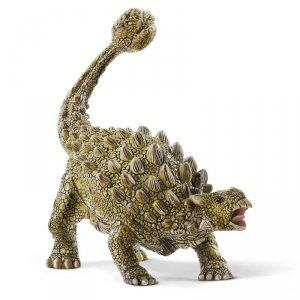 Dinosaurs Ankylosaurus