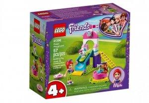 LEGO Klocki Friends 41396 Plac zabaw dla piesków