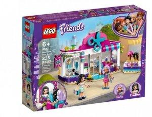 LEGO Klocki Friends 41391 Salon fryzjerski w Heartlake