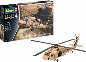 Revell Model do sklejania UH-60 Transport Helicopter