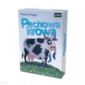 Muduko Gra Pechowa Krowa