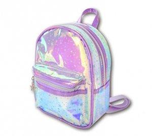Stnux Plecak Glossy Star mały