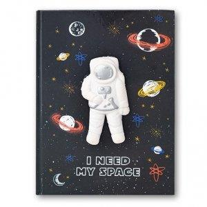 Stnux Notatnik Squishy Kosmos