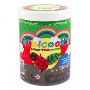 TUBAN Masa plastyczna Tubicoolki 1L 3 kolory - Biedronka