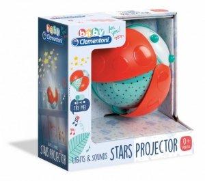 Clementoni Projektor Biedronka