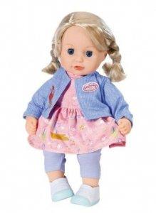 Zapf Lalka Little Sophia 36 cm BABY ANNABELL