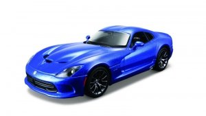 Maisto Model metalowy Dodge Viper 2013 1:24 do składania