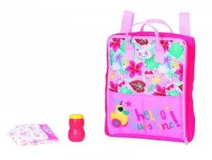 Zapf BABY BORN Plecak dla dziewczynki