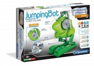 Clementoni Robot interaktywny Jumpingbot