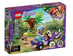 LEGO Klocki Friends Na ratunek słoniątku