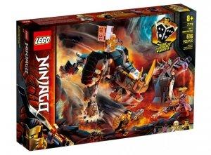 LEGO Klocki Ninjago 71719 Rogaty stwór Zanea
