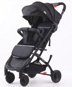 Wózek spacerowy A9 Czarny