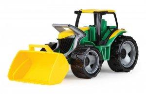 Lena Traktor z ładowaczem 62 cm luzem w kartonie