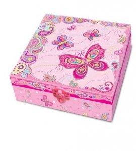 Pulio Pecoware Pudełko z pamiętnikiem i akcesoriami