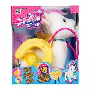 Tm Toys Maskotka Spirit Jednorożec Lucky