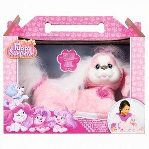 Tm Toys Puppy Surprise Pluszak Kiki S1