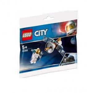 Klocki City  Satelita 30365