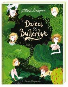 Nasza księgarnia Książeczka Dzieci z Bullerbyn