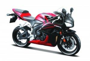 Maisto Motocykl Honda CBR 600 RR 1/12