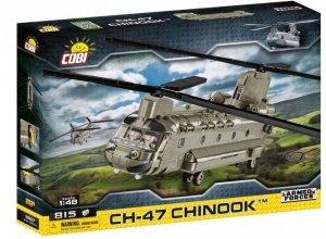 CH-47 Chinook 815 elementów