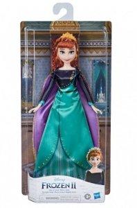 Hasbro Lalka Frozen 2 Królowa Anna