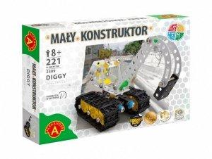 Alexander Mały Konstruktor - Diggy