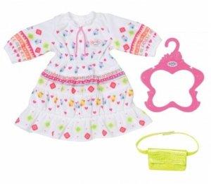 Zapf BABY BORN Sukienka Boho