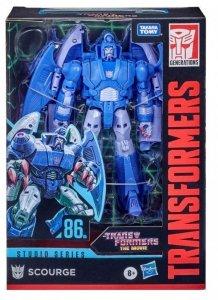 Figurka Transformers Generation Studio Series Voy 86 Scourge