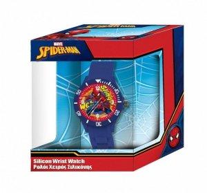 Pulio Diakakis Zegarek analogowy w pudełku Spiderman
