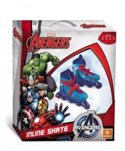 Mondo Rolki Avengers