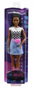 Mattel Lalka podstawowa Barbie Big City Brooklyn