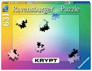 Ravensburger Polska Puzzle 631 elementów Krypt Gradient