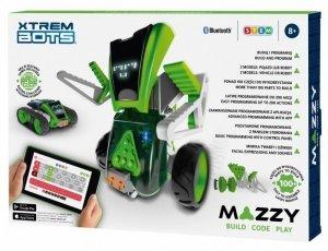 Tm Toys Robot Mazzy