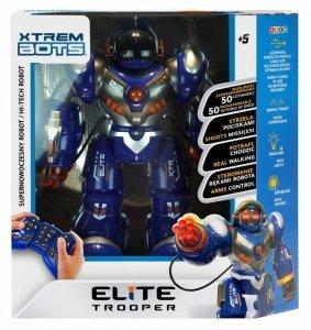 Tm Toys Robot Elite Trooper