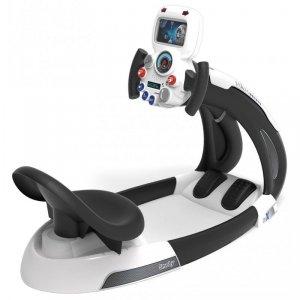 Smoby Kosmiczny symulator jazdy