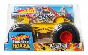 Hot Wheels Pojazd 1:24 Skeleton Crew
