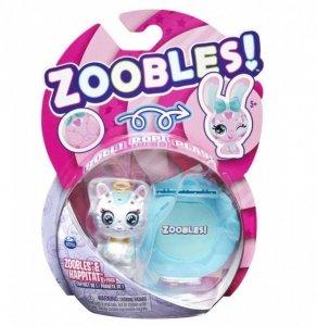 Spin Master Figurka Zoobles Zwierzątko 1pak Llama