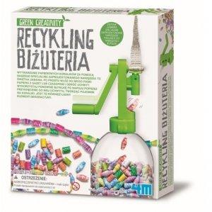 Recykling, Biżuteria