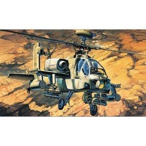 Academy ACADEMY AH-64A Apache