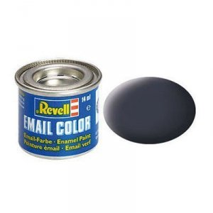 Revell Email Color 78 Tank Grey Mat 14ml