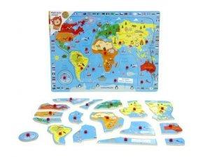 Brimarex Mapa Świata