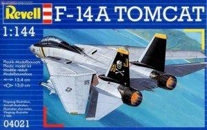 Revell F-14A Tomcat