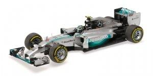 MINICHAMPS Mercedes AMG Petronas F1
