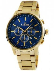 Zegarek Męski G.Rossi 6647B-1D1