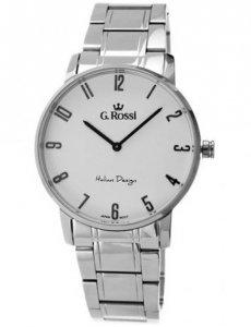 Zegarek Męski G.Rossi 10194B-3C1